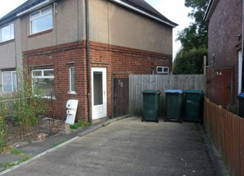 Thumbnail 3 bed semi-detached house to rent in The Farmstead, Stoke Aldermoor