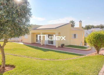 Thumbnail 4 bed villa for sale in Almancil, Almancil, Portugal