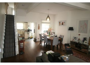 Thumbnail 4 bed property to rent in Eccles Road, Battersea And Clapham, London