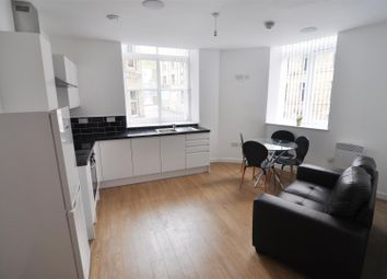 Thumbnail 2 bedroom flat to rent in 130 Sunbridge Road, City Centre, Bradford