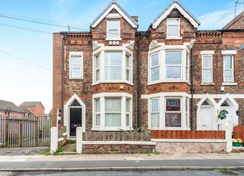 Thumbnail 1 bed flat to rent in Wadham Road, Bootle