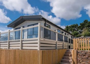 Thumbnail 3 bed detached bungalow for sale in Ladram Bay, Otterton, Budleigh Salterton