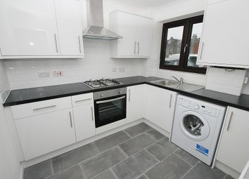 Thumbnail 1 bedroom end terrace house to rent in Upper Leytonstone, London