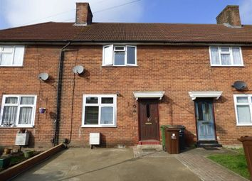 Thumbnail 3 bed terraced house to rent in Downing Road, Dagenham, Essex