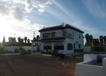 Thumbnail 3 bed detached house for sale in La Herrada, Los Montesinos, Alicante, Valencia, Spain