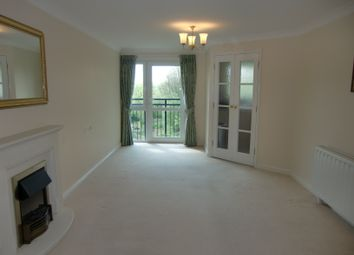 Thumbnail 1 bed flat to rent in St Rumbolds Court, Buckingham Road, Brackley, Northamptonshire