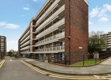 Thumbnail 1 bedroom flat to rent in Cropley Court, Cropley Street, Old Street