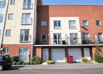 3 bed terraced house for sale in Battle Square, Reading, Berkshire RG30