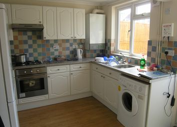 Thumbnail 4 bed town house to rent in Broad Green, Southampton