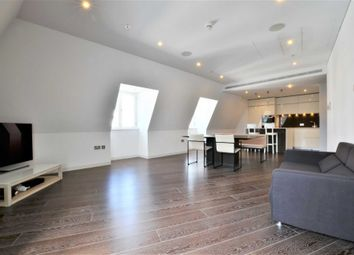 Thumbnail 3 bed flat for sale in Marconi House, 335 Strand, London