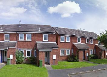 Tower Close, Somercotes DE55 Flat