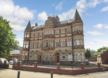 Thumbnail 1 bed flat for sale in Front Street, Pontefract