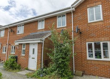 Thumbnail 3 bedroom terraced house to rent in Cable Street, Eastleigh, Hampshire