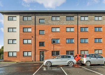 Thumbnail 2 bed flat for sale in Mulberry Crescent, Renfrew, Renfrewshire, .