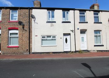 Thumbnail 2 bed terraced house to rent in Byron Street, Sunderland