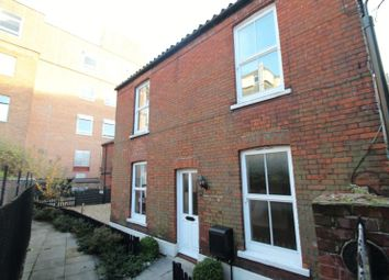 Thumbnail 3 bedroom detached house for sale in Parsonage Square, Norwich