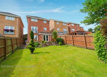 Thumbnail 5 bedroom detached house for sale in Ravenswood Drive, Hindley, Wigan, Lancashire