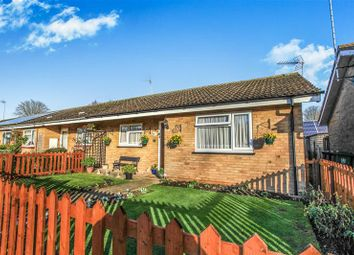 Thumbnail 2 bedroom semi-detached bungalow for sale in Church Close, Abington, Cambridge