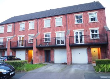 Thumbnail 4 bed town house for sale in Cameron Lane, Fernwood, Newark
