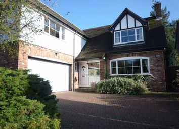 Thumbnail 4 bed detached house to rent in 6 Hunters Mews, Ws
