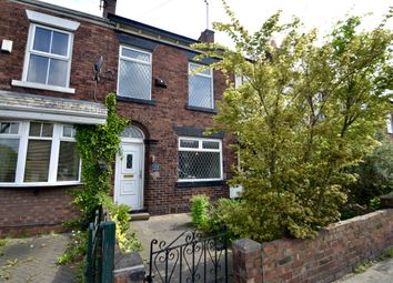 Thumbnail 3 bed terraced house to rent in Higher Bent Lane, Stockport