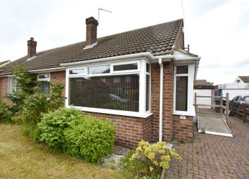 Thumbnail 2 bed bungalow for sale in Chatsworth Road, Pudsey, West Yorkshire