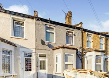 Thumbnail 3 bed flat for sale in Engleheart Road, London