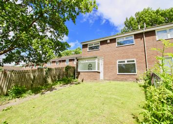 Thumbnail 2 bedroom semi-detached house for sale in Lemington, Newcastle Upon Tyne