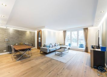 Thumbnail 3 bed flat to rent in Egerton Gardens, Knightsbridge
