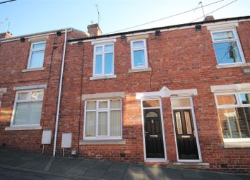 3 bed terraced house for sale in Sandringham Road, Crook DL15