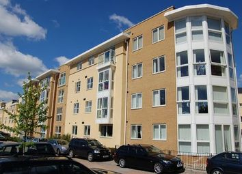 Thumbnail 2 bed flat to rent in Richmond Court, St Davids, Exeter, Devon