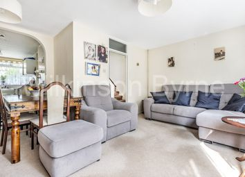 Thumbnail 3 bed flat for sale in New Orleans Walk, London