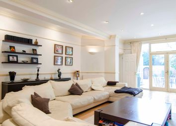 Thumbnail 3 bedroom flat for sale in Langland Gardens, London