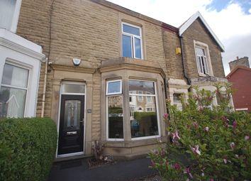 3 bed terraced house for sale in Revidge Road, Blackburn BB2