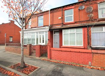 Thumbnail 3 bed terraced house to rent in Gartons Lane, Clock Face, St. Helens