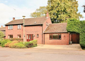 Thumbnail 5 bed detached house for sale in The Rydes, Bodicote, Banbury