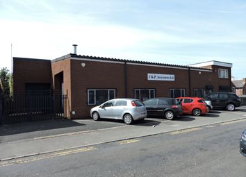 Thumbnail Commercial property for sale in Bott Lane, Walsall, West Midlands