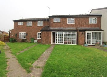 Thumbnail 3 bedroom terraced house to rent in Burton Close, Oadby, Leicester