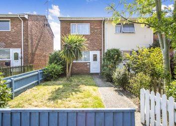 Thumbnail 2 bedroom end terrace house for sale in Burton, Christchurch, Dorset