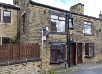 Thumbnail 2 bed cottage for sale in Sharp Row, Pudsey