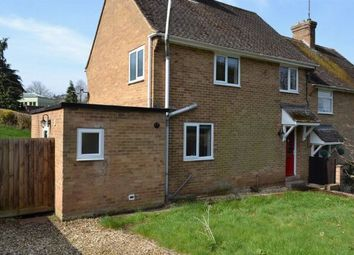 Thumbnail 3 bedroom semi-detached house to rent in Spring Close, Boughton, Northampton