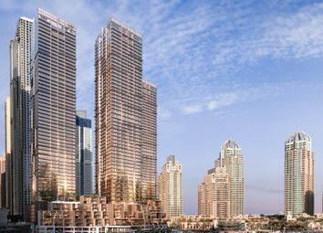 Thumbnail 1 bed apartment for sale in Jumeirah Living, Marina Gate, Dubai Marina, Dubai
