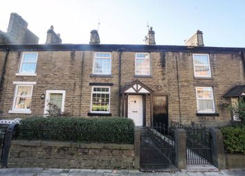 Thumbnail 3 bed cottage for sale in Lee Lane, Horwich, Bolton