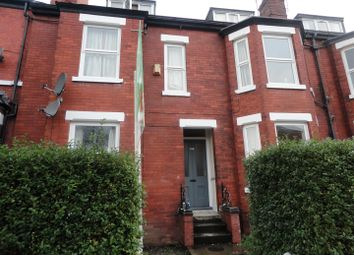 Thumbnail 6 bed property to rent in Wellington Road, Withington, Mancehster