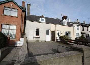 Thumbnail 2 bed semi-detached house to rent in Lisburn Street, Ballynahinch, Down