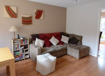 Thumbnail 3 bedroom semi-detached house to rent in Saunders Close, Twyford, Reading