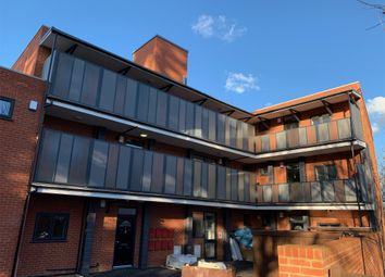 Thumbnail 2 bed flat for sale in Chenab Court, London Rd, Morden