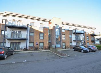 Thumbnail 1 bed flat for sale in Clovelly Court, West Drayton