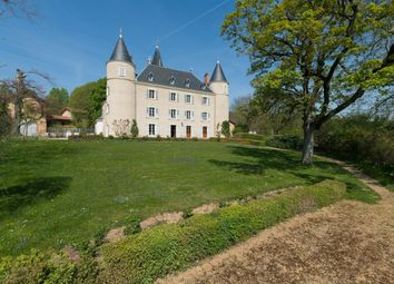 Thumbnail Château for sale in Between Lyon And Chambery, Vienne-Sud, Vienne, Isère, Rhône-Alpes, France