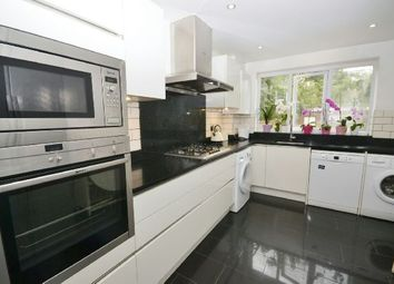 Thumbnail 5 bedroom terraced house for sale in Lyndhurst Road, London